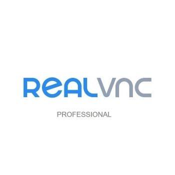Real VNC - Professional