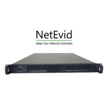 NetEvid V500 Centralized Log 5500 EPS